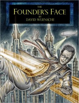 Founder's Face