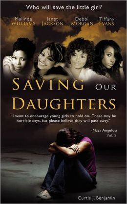 Saving Our Daughters Vol. 5