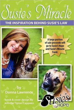 Susie's Hope The Inspiration Behind Susie's Law