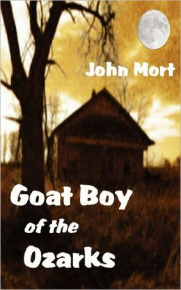 Goat Boy of the Ozarks