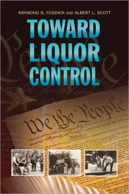 Toward Liquor Control
