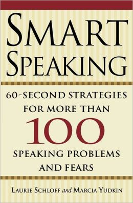 Smart Speaking: Sixty Second Strategies