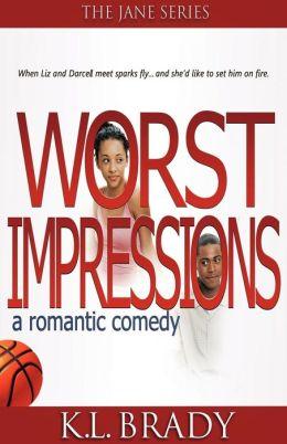 Worst Impressions