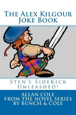 The Alex Kilgour Joke Book