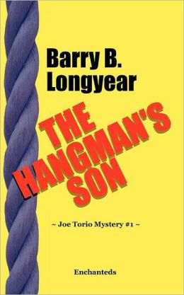The Hangman's Son: A Joe Torio Mystery