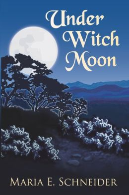 Under Witch Moon: Moon Shadow Series