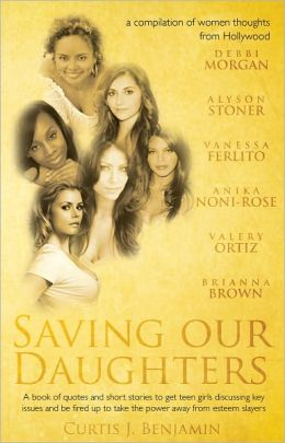 Saving Our Daughters Vol. 6