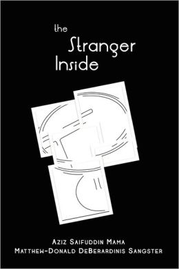 The Stranger Inside: Stories from Beneath the Mirrored Glass