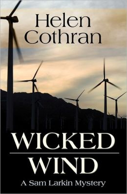 Wicked Wind: A Sam Larkin Mystery