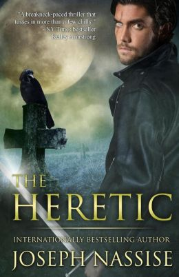 The Heretic: A Templar Chronicles Novel