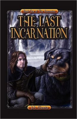 The Last Incarnation