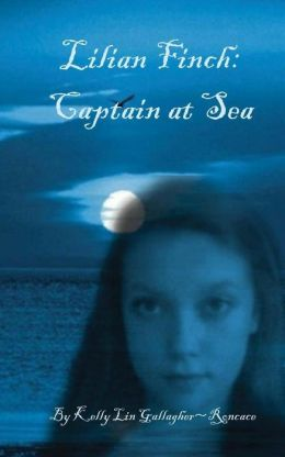 Lilian Finch: Captain at Sea