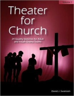 Theater for Church, Vol 1