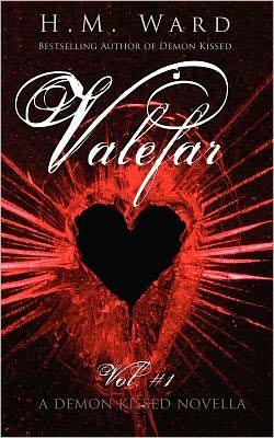 Valefar: A Demon Kissed Novella