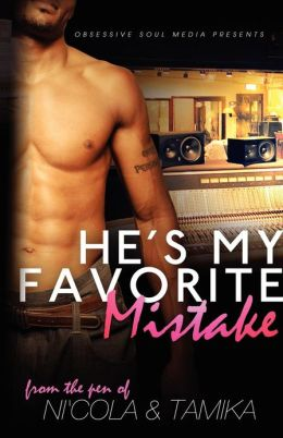 He's My Favorite Mistake