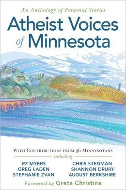 Atheist Voices of Minnesota: An Anthology of Personal Stories