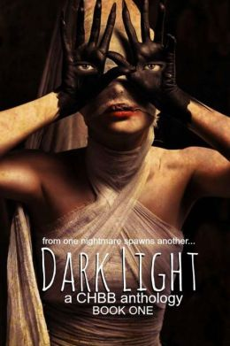Dark Light: Paranormal and Urban Fantasy Anthology