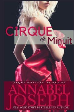 Cirque du Minuit