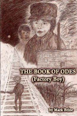 THE BOOK OF ODES (Factory Boy)