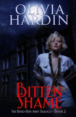 Bitten Shame: (Book 2 in the Bend-Bite-Shift Trilogy)