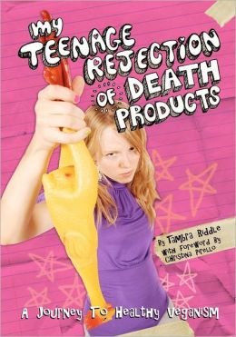 My Teenage Rejection of Death Products: A Journey to Healthy Veganism