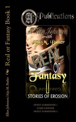 Real or Fantasy Book 1: Stories of Erosion