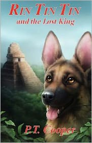 Rin Tin Tin and the Lost King