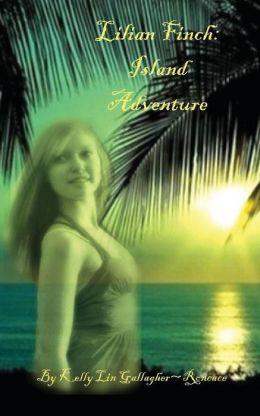Lilian Finch: Island Adventure