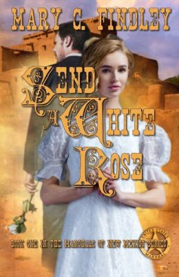 Send a White Rose