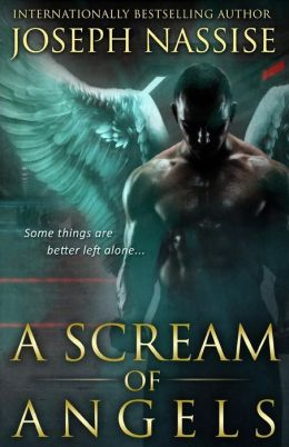 A Scream of Angels: The Templar Chronicles Urban Fantasy Series