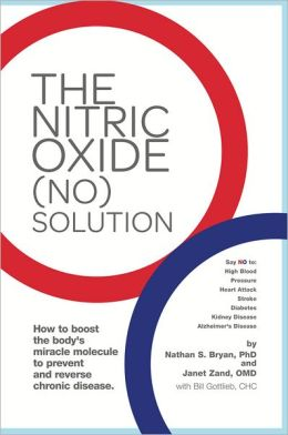 The Nitric Oxide (NO) Solution: How to Boost the Body's Miracle Molecule