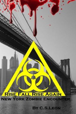 Rise Fall Rise Again: a New York Zombie Encounter