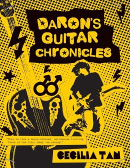 Daron's Guitar Chronicles: Omnibus Edition: A Story of Rock and Roll, Coming Out, and Coming of Age in the 1980s