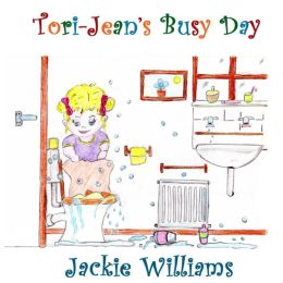 Tori-Jean's Busy Day