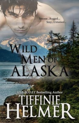 Wild Men of Alaska: Four Book Bundle