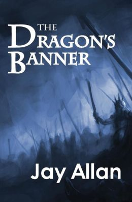 The Dragon's Banner