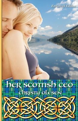 Her Scottish CEO