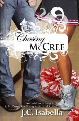 Chasing McCree