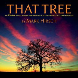 That Tree: An iPhone Photo Journal Documenting a Year in the Life of a Lonely Bur Oak
