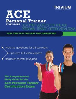 Personal Trainer Certification - ACE Fitness