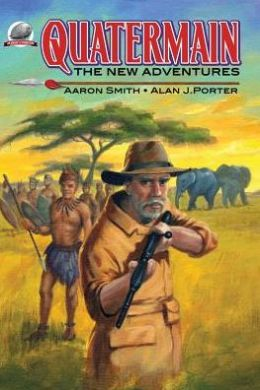 Quatermain-The New Adventures