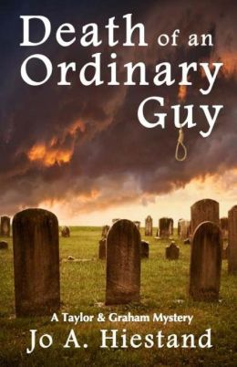 Death of an Ordinary Guy