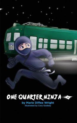 One Quarter Ninja