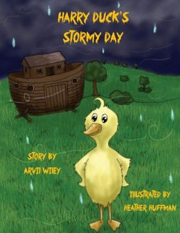 Harry Duck's Stormy Day