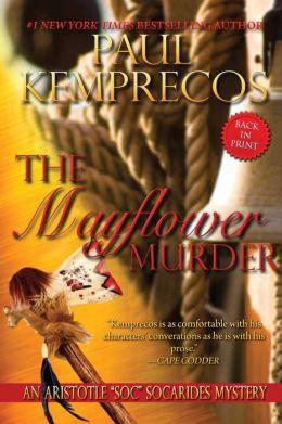 The Mayflower Murder
