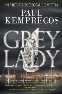 Grey Lady