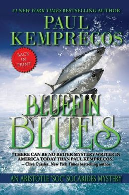 Bluefin Blues