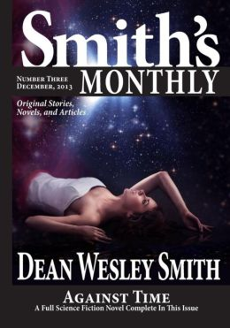 Smith's Monthly #3