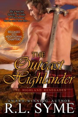 The Outcast Highlander