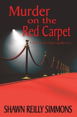 Murder on the Red Carpet